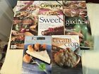 Lot Of 8 Weight Watchers Magazines Vintage Magazines
