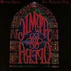 For Madmen Only Atomic Opera Audio CD