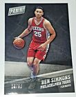 2017 Panini Ben Simmons #7 RC Rookie from Black Friday #04 50 Promo Pack Thick