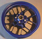 Aprilia RS125 06-10 NEW ORIGINAL REAR WHEEL  AP8128145 BLUE