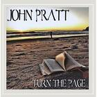 Turn the Page John Pratt Audio CD