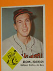 1963 Fleer Baseball Cards 10