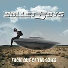 Bulletboys - From Out Of The Skies 8024391085424 (CD Used Very Good)