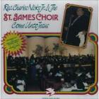 Come Unto Jesus Charles Nicks & St James Audio CD