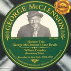 George McClennon & Wilton Crawley, Recorded in New York, 1923-1930 George Mcclen