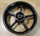 KTM 690 Duke 3 Rear Wheel Brembo Marchesini 5x17