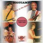 Back to the Shack Bootcamp Audio CD