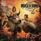 Morning Wood Voice Of Ruin Audio CD