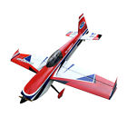 78in 19812mmSlick 35 50cc engine RC plane model ARF F163T RED in US