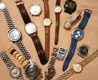 Uhren Konvolut HAU, Automatic, Quarz, Citizen, Casio, Kienzle...