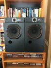 Vintage Technics SB-4500A Linear Phase 2-Way Speakers - Sequential Serial #s