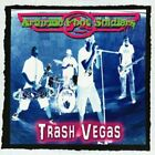 Trash Vegas Audio CD