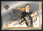 Marc-Andre Fleury Cards, Rookie Cards and Autographed Memorabilia Guide 40