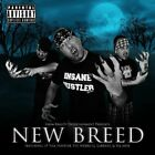New Breed Grim Reality Entertainment Audio CD