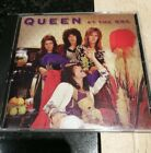 Queen : Queen At The BBC CD (1995) Recorded 3rd Dec 1973 Hollywood Records