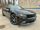 2018 Dodge Charger R/T V8 HEMI RWD 4D, BID NO RESERVE! 2018 DODGE CHARGER RT 4D HEMI V8 RWD, PITCH BLACK, LEATHER, BID NO RESERVE!