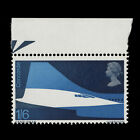 Great Britain 1969 Variety 1s 6d First Flight of Concorde