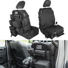 Molle Tool Bag Seat Cover Organizer For Jeep Wrangler CJ YJ LJ JK JL Ford Toyota