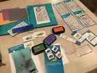 Huge lot of Lawn Fawn scrapbook planner stamps dyes ink pads blocks paper