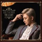 M.Pire Lee Taehee-[The Light] EP Album CD+Poster+Booklet+PhotoCard K-POP Sealed