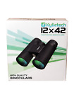 NEW Kylietech 12X42 Sightseeing Binoculars Professional HD High Quality D4