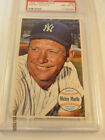 Top 10 Mickey Mantle Baseball Cards 20