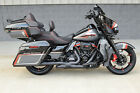 2017 Harley Davidson Touring 2017 CVO SCREAMIN EAGLE LIMITED BAGGER 25K IN XTRAS DAYTONA SPECIAL