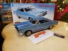 1:18 GMP Limited Edition 1967 Ford Fairlane 500 in Blue G1801110 1 of 1000 RARE