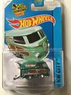 Hot Wheels 2015 Super Treasure Hunt Kool Kombi ERROR Variation 1 Of A Kind