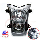 Fit for Kawasaki ER-6N 2009-2010 Motorcycle Motorbike Front Headlight Assembly