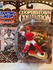 1997 JOHNNY BENCH STARTING LINEUP COOPERSTOWN COLLECTION NEW IN BOX