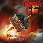 Kingdom Of The Hammer King Hammer King Audio CD