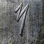 Mark Zavon Mark Zavon Audio CD