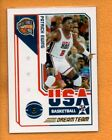 Panini Dream Team Basketball Card Guide 8