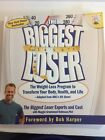 The Biggest Loser Softcover Book by The Biggest Loser Experts  Cast 2005