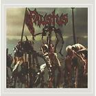 And Still We Suffer Faustus CD