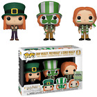 Funko Pop Harry Potter - Ginny George Fred Weasley - ECCC 2019 Shared Exclusive