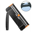 A4 Guillotine Ruler Paper Cutter Trimmer Scrapbooking Tool for Craft Paper Coupo
