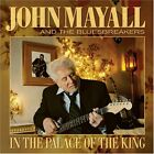 In the Palace of the King John Mayall & Bluesbreakers CD