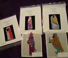 THE NATIVITY 3 WISEMAN MILE HIGH PRINCESS H P NEEDLEPOINT 2 CANVAS +GUIDES