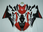 IT Red Black White Fairing Fit for YAMAHA YZF R6 2008-2016 Injection Mold f002