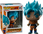 Ultimate Funko Pop Dragon Ball Z Figures Checklist and Gallery 139
