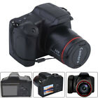 Digital SLR Camera 24 Inch TFT LCD Screen 1080P 16X Zoom Anti shake