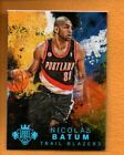 2014-15 Panini Court Kings Basketball Cards 28