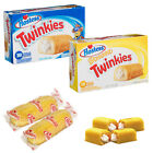 Hostess Twinkies Soft Golden Sponge Cake with Cream Filling USA American Import