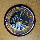 NASA Shuttle Mir Space Station Mission Patch 4 inches wide