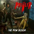The New Blood Prowler CD