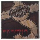 This Ain't the Summer of Love American Dog CD