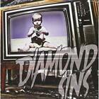 Death Punk Baby Diamond Sins CD
