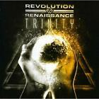 Trinity Revolution Renaissance CD